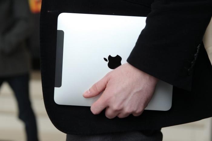 Ipad, Apple
