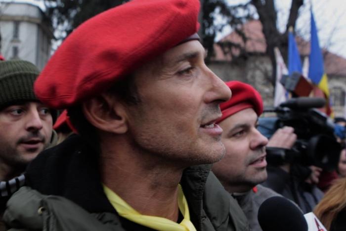 Radu Mazare