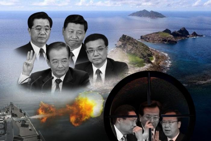 Facţiunea lui Jiang se află în centrul atenţiei în lupta pentru putere a celor două facţiuni.