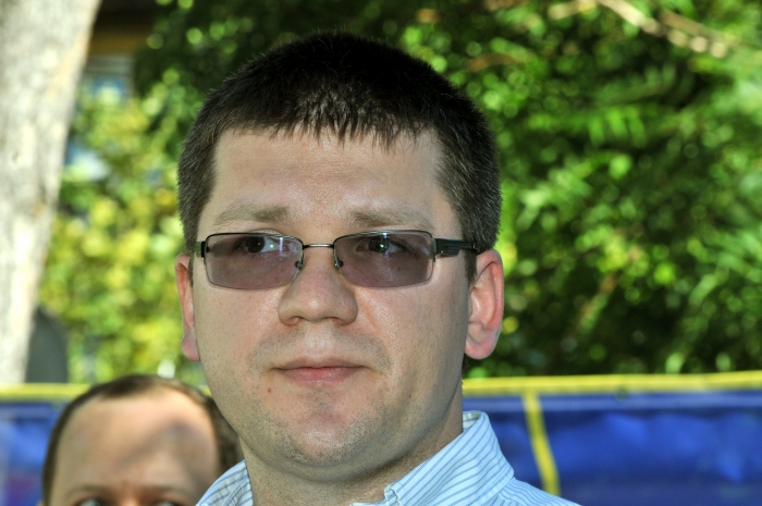 Mihail Neamţu