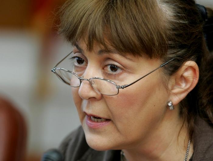 Monica Luiza Macovei,europarlamentar PDL