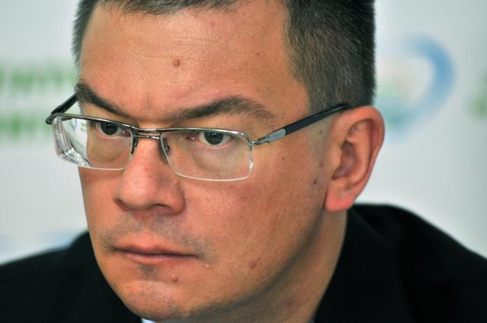 Mihai Răzvan Ungureanu, MRU