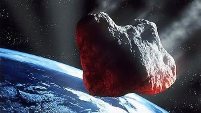 Se estimează că asteroidul Eltanin avea 2 km diametru şi a lovit Pământul cu mare viteză între Chile şi Antarctica.