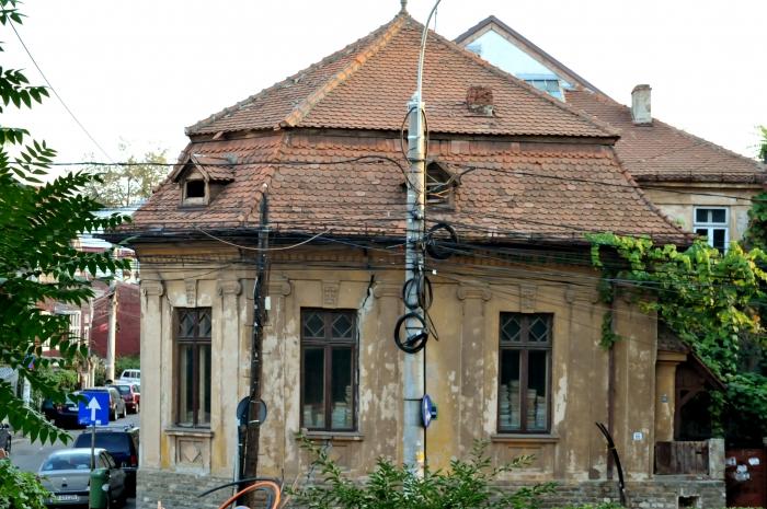 Imobil vechi