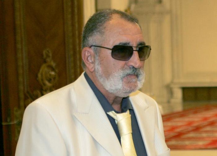 Ion Ţiriac, om de afaceri