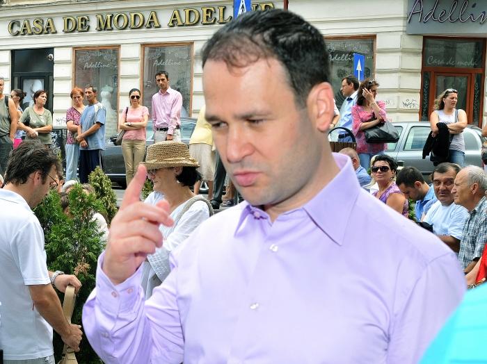 Robert Negoiţă, PSD