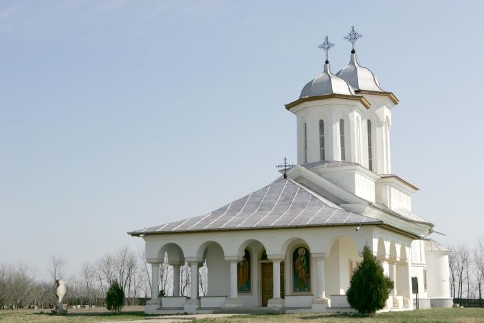Mânăstirea Balaciu