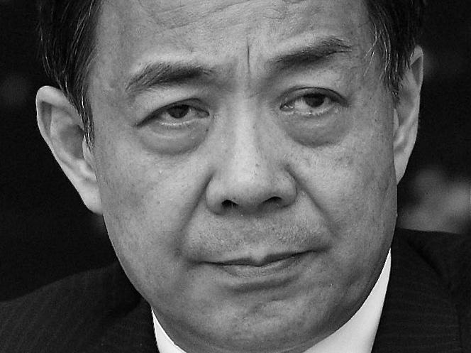 Bo Xilai, martie 2011 în Beijing