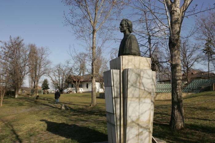 Casa memorială Mihai Eminescu, Ipoteşti