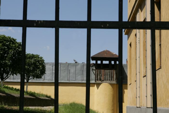 Memorialul Victimelor şi Represiunii Comuniste de la Sighet