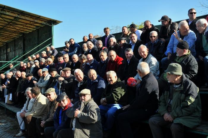 80 de ani de la înfiinţarea clubului de rugby griviţean.