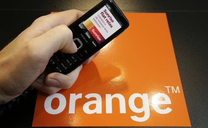 Oferte orange cartela cu internet