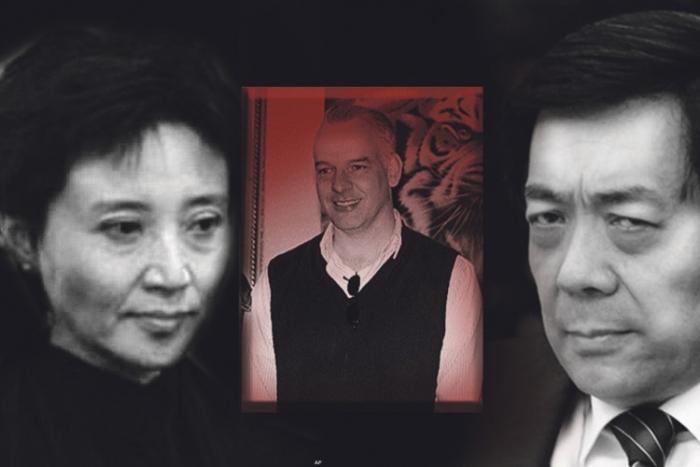 Asasinarea unui om de afaceri englez, de către soţia potentatului comunist Bo Xilai ridică multe semne de întrebare