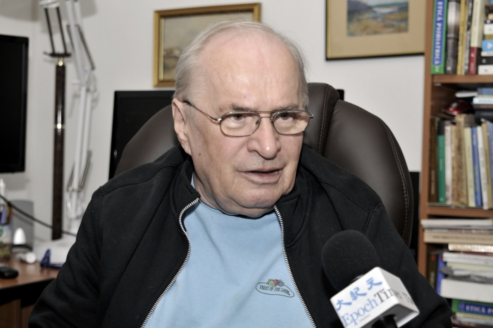 Augustin Buzura, scriitor