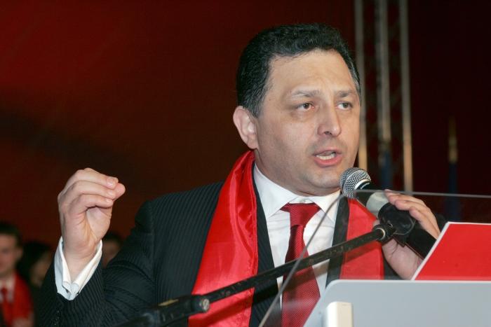 Marian Vanghelie, PSD, primar sectorul 5