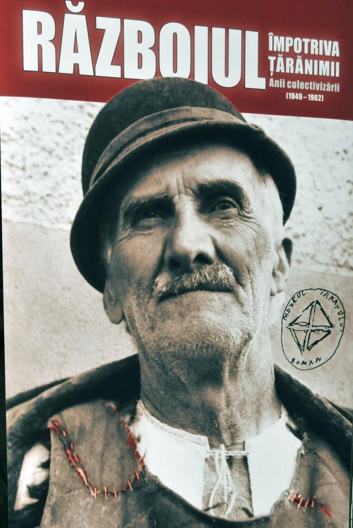 """""""Războiul împotriva ţărănimii. Anii colectivizării(1949-1962)"""""""