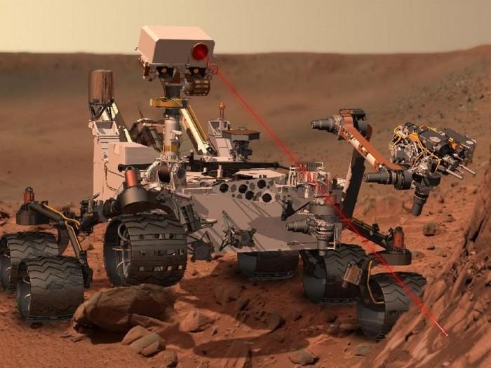 Noi descoperiri în regiunea australiană Pilbara ar putea ajuta vehiculul Curiosity în căutarea de viaţă pe Marte