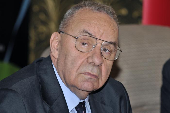 Andrei Marga la sediul ICR