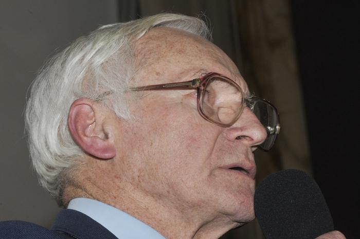 Octav Bjoza, preşedintele AFDPR, invitat la Institutul Cultural Român