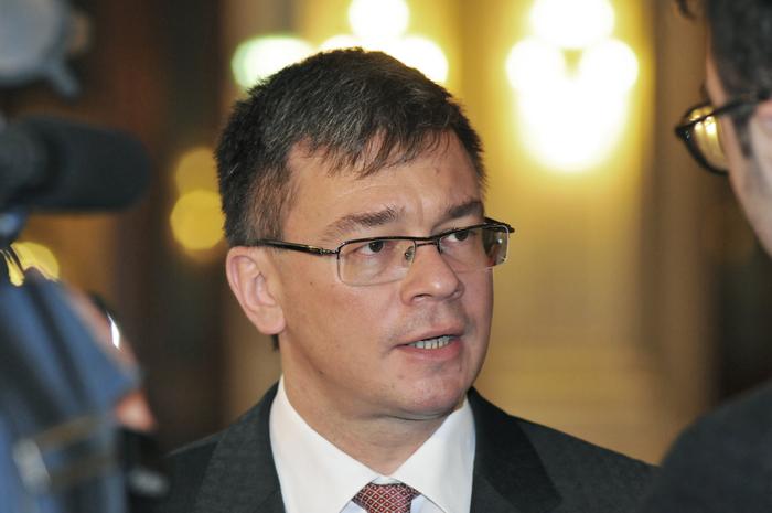 Mihai Răzvan Ungureanu, Partidul Forţa Civică