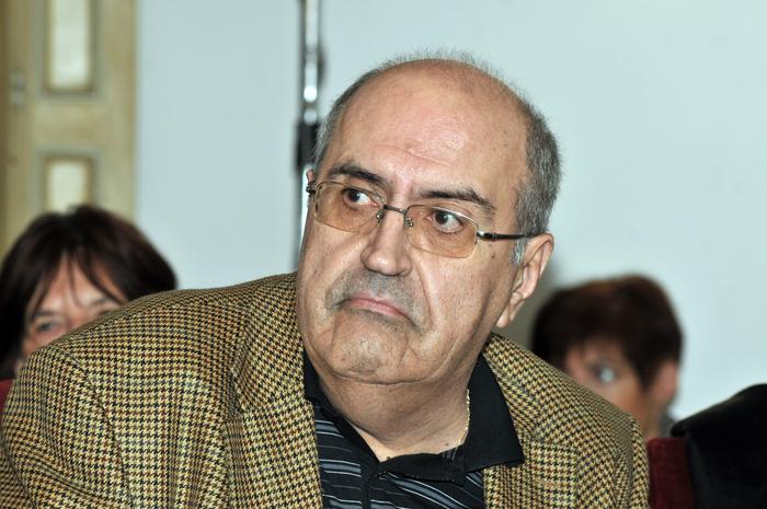 Pianistul Dan Grigore, unul dintre cei mai mari artişti români clasici
