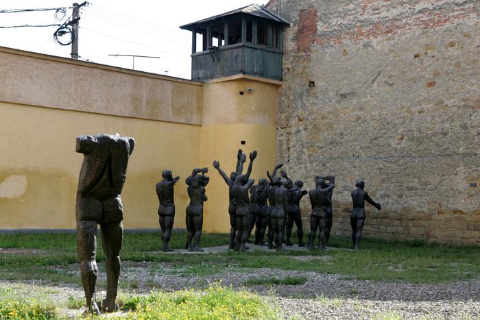 Memorialul Victimelor şi Represiunii Comunismului de la Sighet