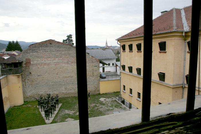 Închisoarea Sighet,