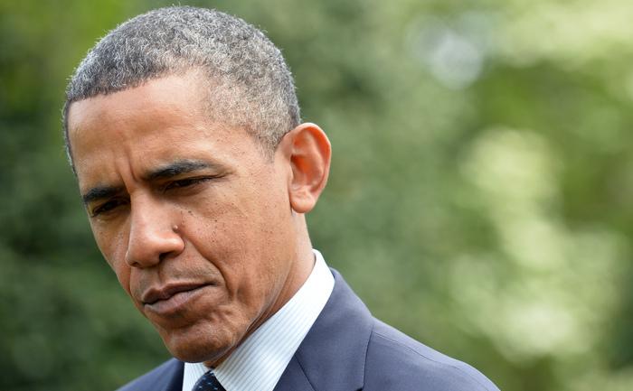 Preşedintele american Barack Obama