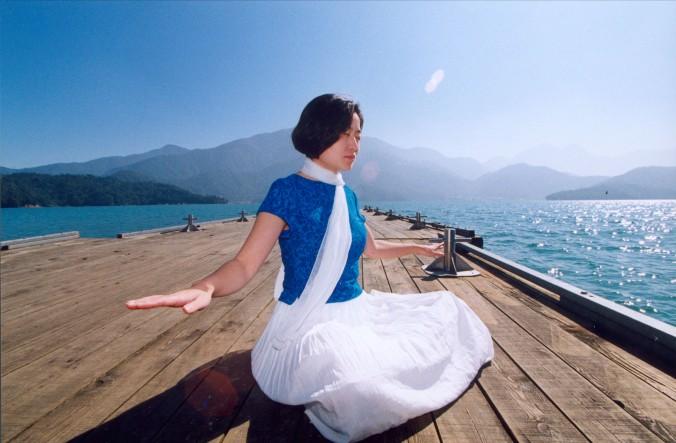 Populara şi serena practică spirituală Falun Gong