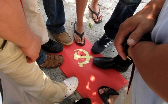 Chinezii sunt profund dezamăgiţi de ideologia şi politica Partidului Comunist care guvernează ţara.