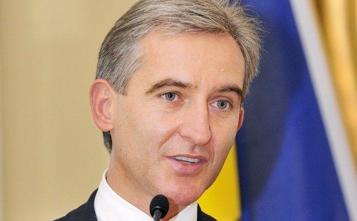 Premierul Republicii Moldova, Iurie Leancă