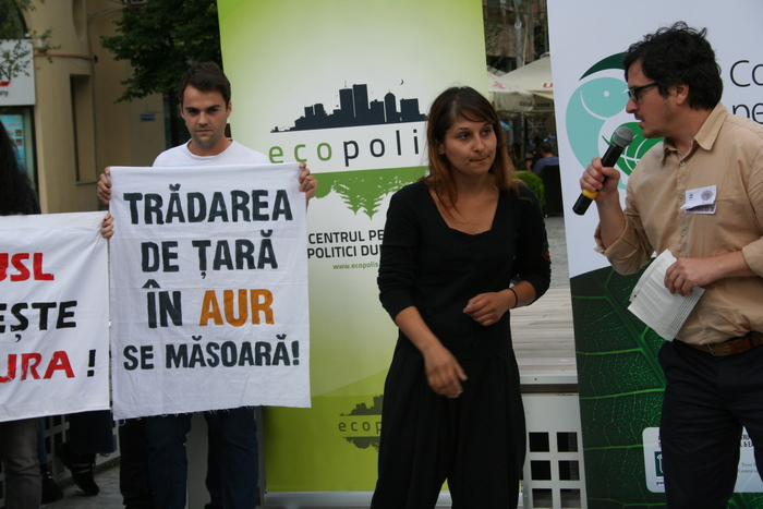 Ziua mondială a mediului. Coaliţia pentru mediu mobilizează societatea civilă