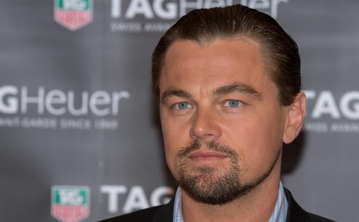 Actorul Leonardo DiCaprio