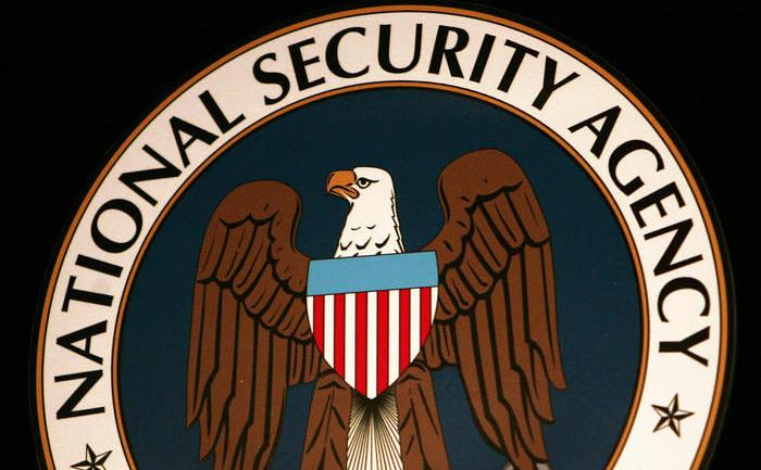 Agenţia Naţională de Securitate (National Security Agency - NSA).