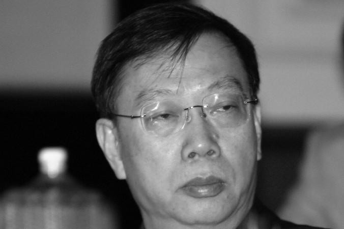 Huang Jiefu, şeful Comitetului Chinez de Transplantare a Organelor.