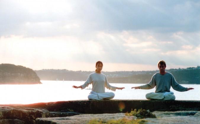 Meditaţia Falun Dafa