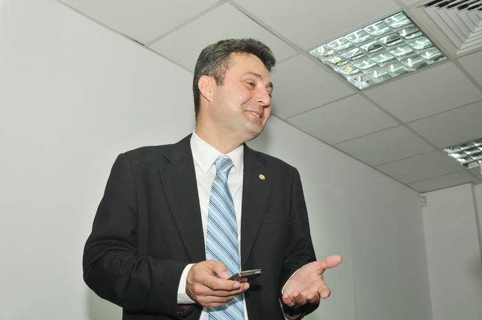Tiberiu Niţu, Procuror General al României