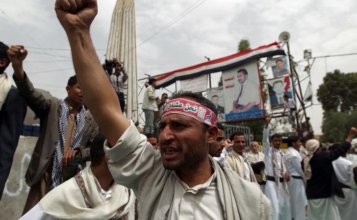 Yemen: presiuni secesioniste şi apeluri la revoltă, 7 iulie, 2013