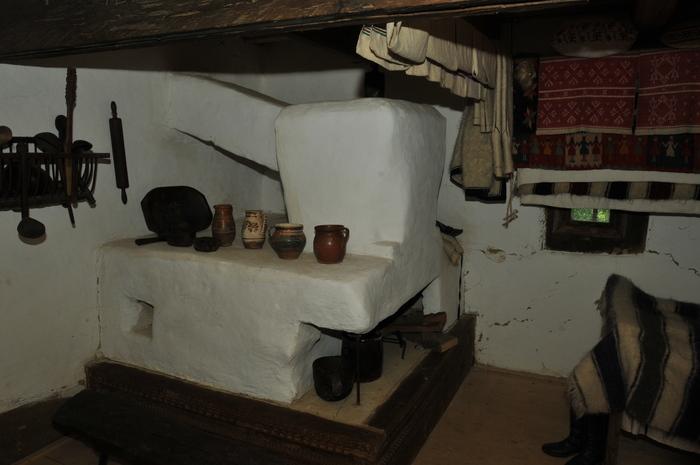 Muzeul Satului Maramureşan, 14 iulie 2013