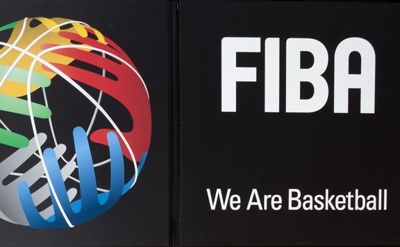 FIBA.