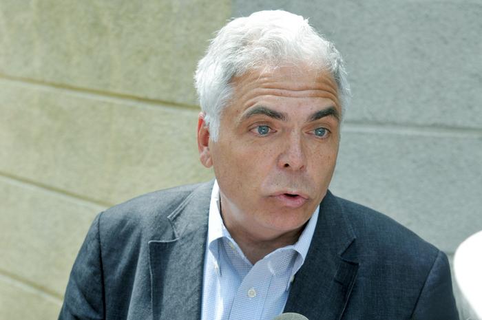 Adrian Severin la DNA