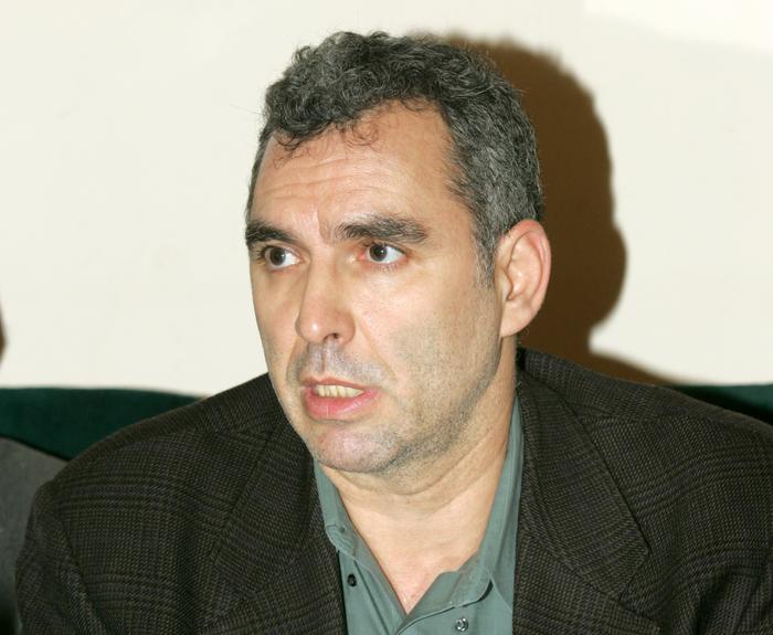Andrei Ursu fiul inginerului Gheorghe Ursu, ucis în arestul securităţii