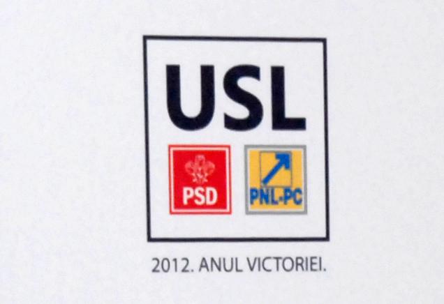 Sigla USL