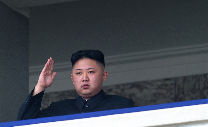 Liderul nord coreean Kim Jong-Un
