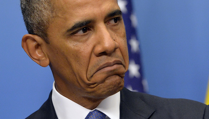 Preşedintele american Barack Obama, 4 septembrie 2013