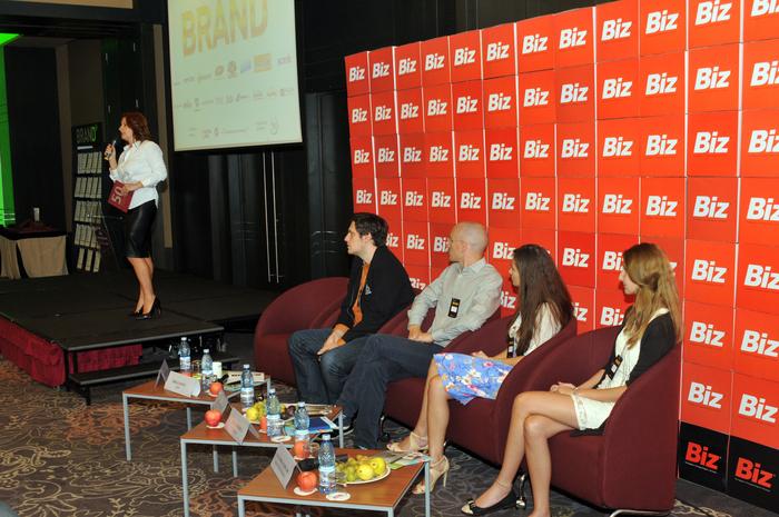 BrandRo 2013, ediţia a IV-a