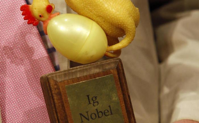 Premiul Ig Nobel
