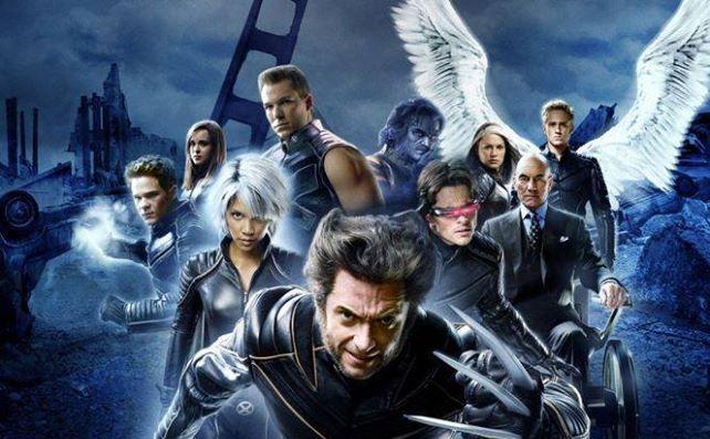 Supereroii din X-men