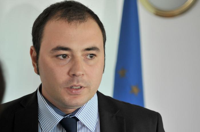 IICCMER, conferinţă de presă susţinită de Andrei Muraru