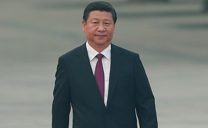 China: Preşedintele Xi Jinping, 27 Septembrie, 2013.